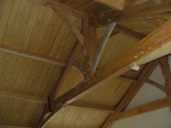 Architectural Roof Trusues Wexford Roof Trusses